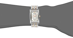 Emporio Armani Women's AR1905 Classic Two-Tone Stainless Steel Watch